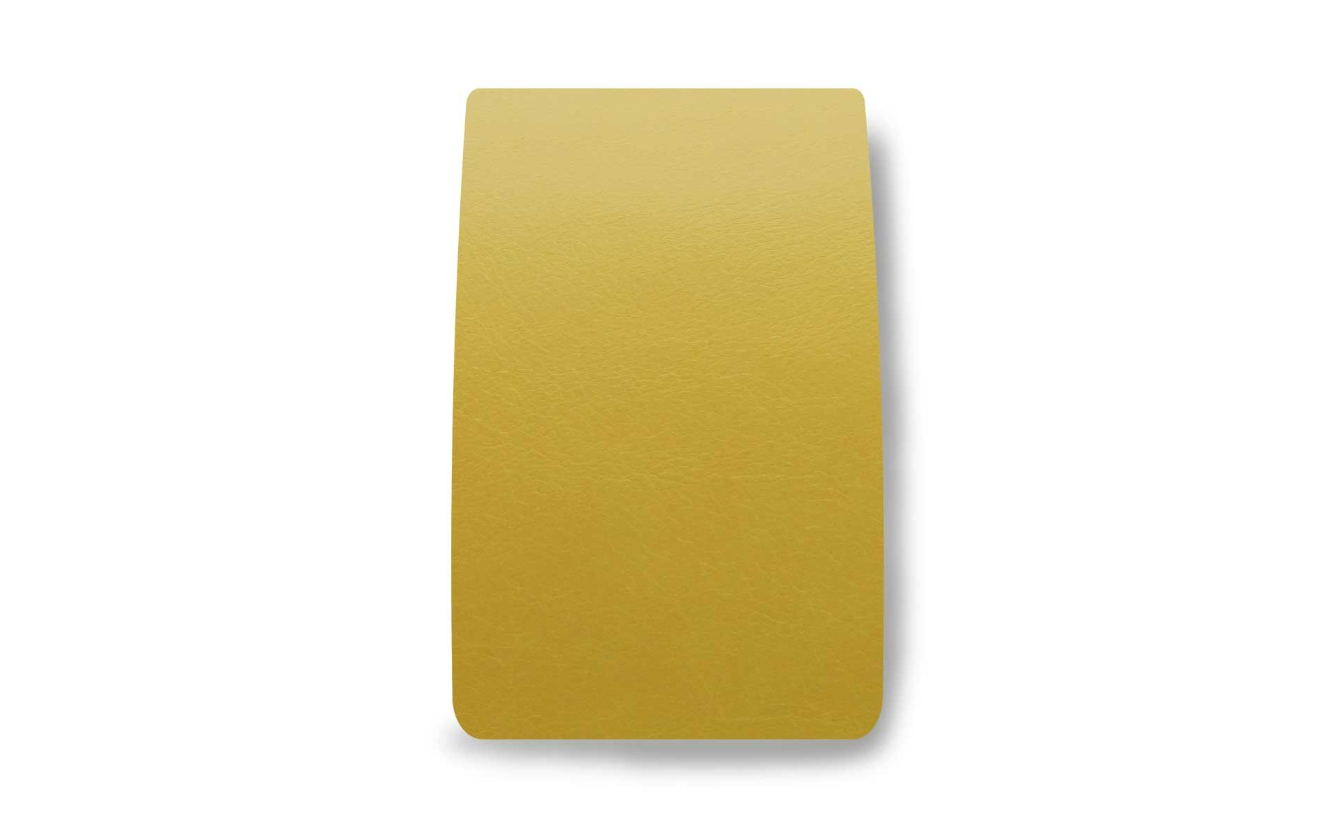 Satino - Rindleder, yellow (BAS)