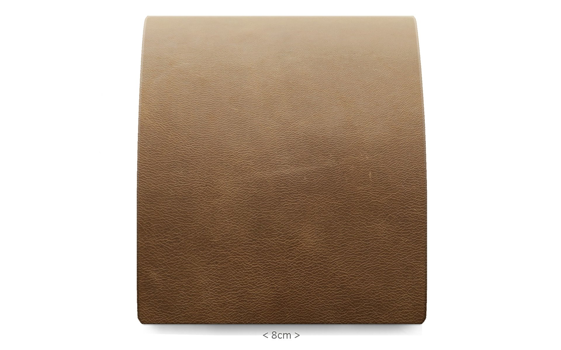 Saddle - Rindleder, redbrown (BAS)